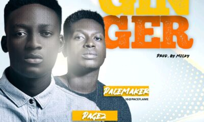 MUSIC: Pacemaker Feat. Pages - Ginger
