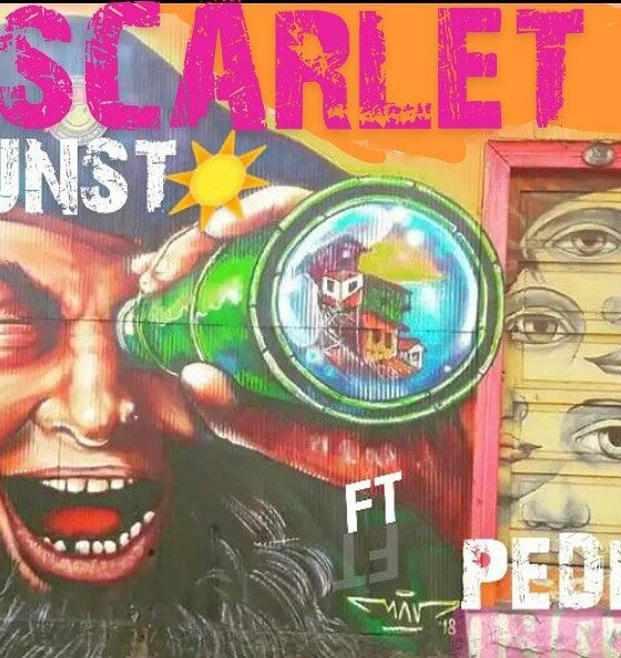MUSIC: Sunstar Feat. Pedro - Scarlet [Official Audio]