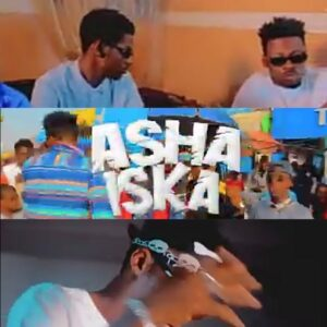 VIDEO: Jigsaw x Balishegzee x Sarkin Arewa - Asha Iska [Official Video]
