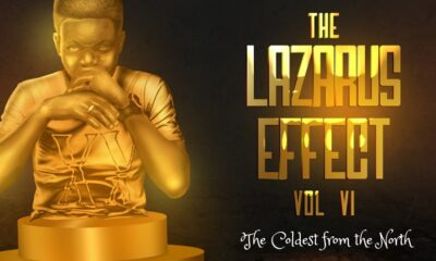 FREEBEAT ALBUM: NexCeZz BeatZz - The Lazarus Effect VI (The Coldest From The North)