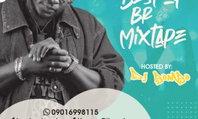 DJ MIXTAPE: Best Of BR Mixtape By Dj Bombo