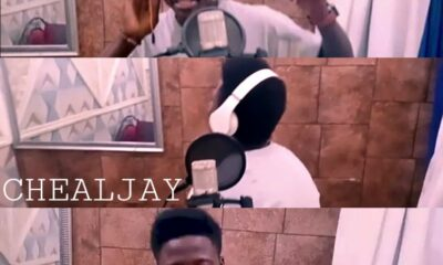 VIDEO: Chealjay - Relationship With Binta
