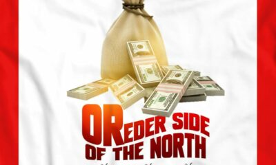 MUSIC: Man Nass Feat. M Qeeru x Ali Boy x Sasula x One Side x Dan Gatan Arewa - Oreder Side of the North