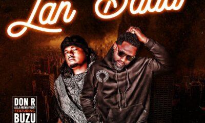 AUDIO + VIDEO: Don R (Arewafinext) feat. Buzu - Zan Bada [Official mp3 + mp4]