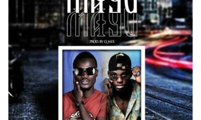 MUSIC: Salfat Feat. T-Flow - Mayu