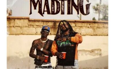 MUSIC: Shatta Wale – Madting feat. Captan [Download Mp3]
