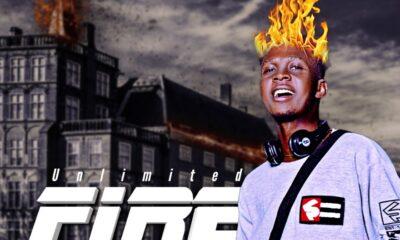 DJ MIXTAPE: Dj Khrizzie - Unlimited Fire Mixtape Vol.3