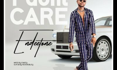 FREEBEAT: Endeetone – I Don Care [Download Mp3]