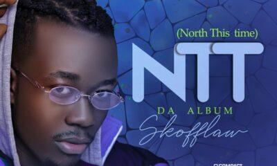 ALBUM: Skofflaw - North This Time [Full Tracks]