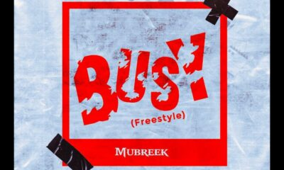 VIDEO: Mubreeck - Busy (Official Viral Video)