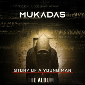 ALBUM: Makadas - Story Of a Young Man [ Full Tracks ]