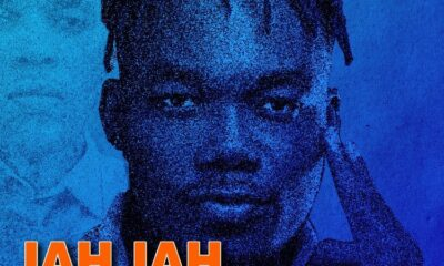 MUSIC: Camidoh – Jah Jah Favor (Freestyle)