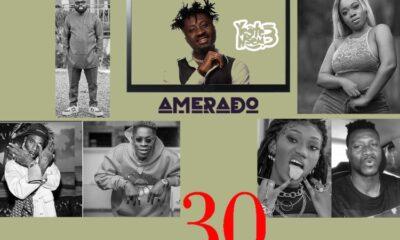 MUSIC: Amerado – Yeete Nsem (Episode 30)