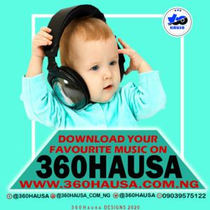 360Hausa Top Blog site