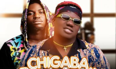 MUSIC: Dj Cinch Feat. Wax J - Cigaba Da Gashi (C.D.G)