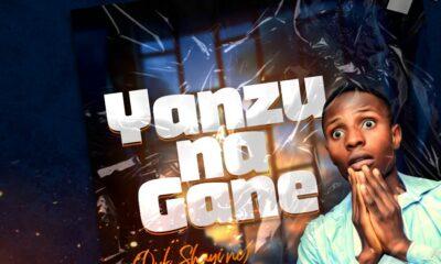 MUSIC: Prince A - Yanzu Na Gane (Prod. By KefaZz)