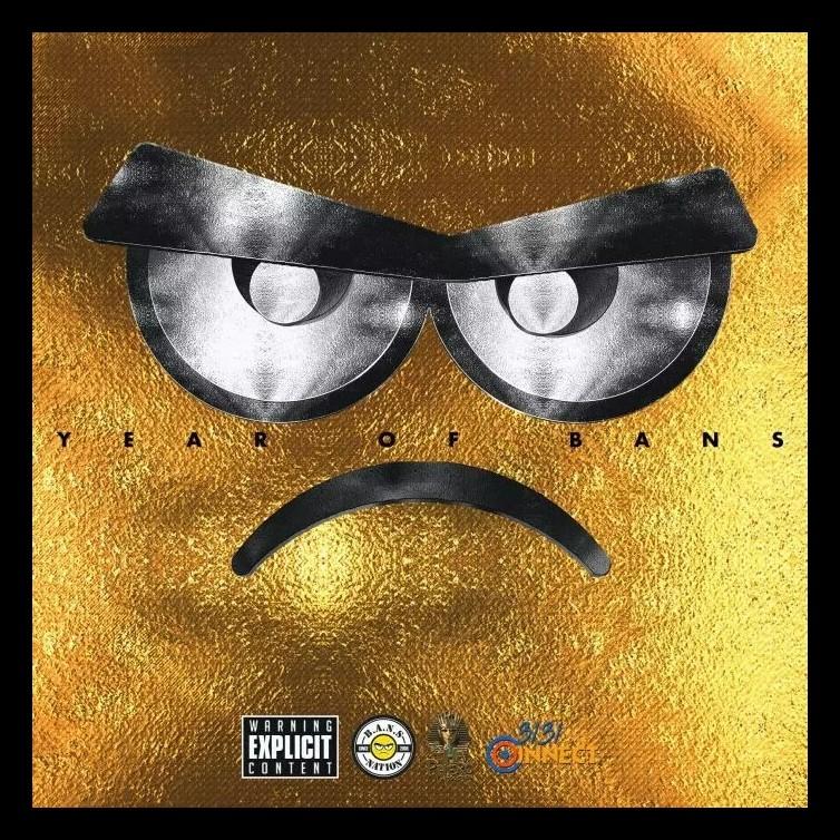 EP: Terry Tha Rapman – Year of B.A.N.S [Full Album]