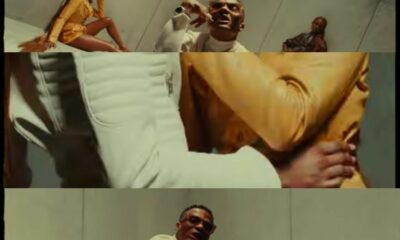 VIDEO: Wizkid Ft. Burna Boy – Ginger ( Official Video)