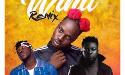 MUSIC: Edoh YAT – Wind Remix Feat. Medikal x Guru