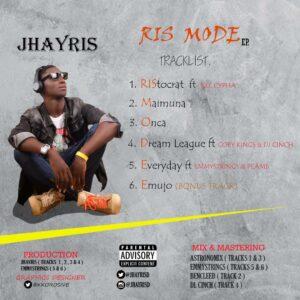 Jhayris EP