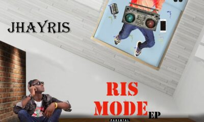 Jhayris – Ris Mode (THE EP)