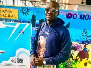 1. AA Shelleng Best Arewa Artist 2021