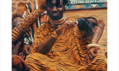 FREEBEAT: Amerado – Best Rapper Instrumental (Ego Beat) Ghana music