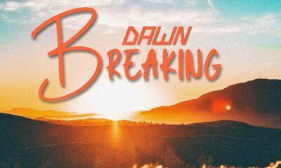 MUSIC: Young TZA - Breakin' Dawn (Official Audio)