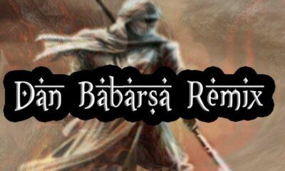 MUSIC: 3Reex - Babarsa (Dj AB Remix)