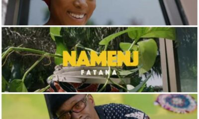 VIDEO: Namenj - Fatana (Official Audio)