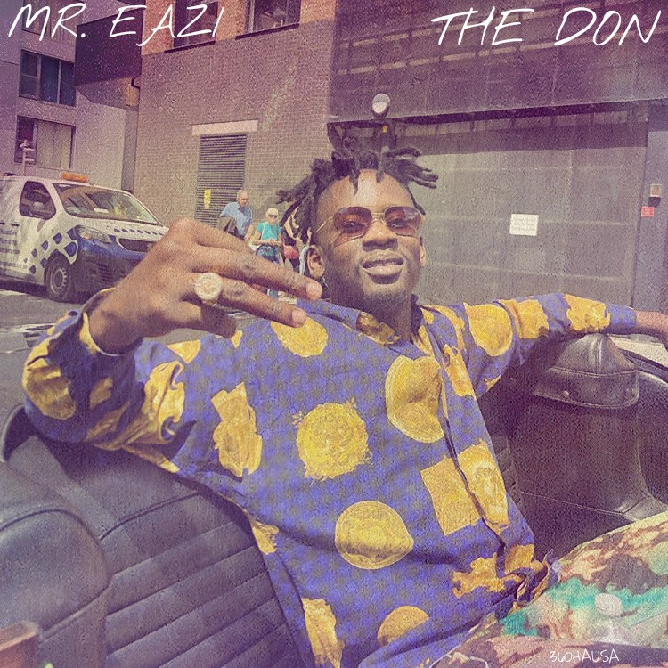 MUSIC: Mr Eazi - The Don [Download Mp3]