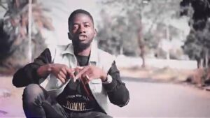 VIDEO + AUDIO: Westside Zamany Feat. Amerado - Best Rapper Ego