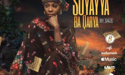MUSIC: Sals - Soyayya Ba Karya (Official Audio)
