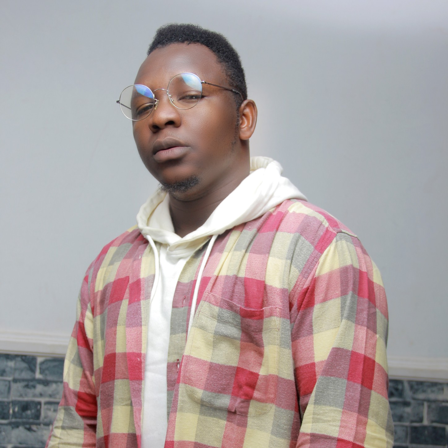 Meet Mr. Genius (Son of Jigawa) - the Hausa HipHop artist with a 1st class masters degree