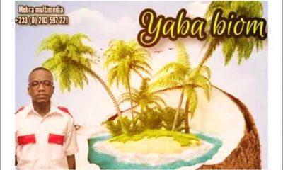 MUSIC: Ajeezay – Coconut (Kupe Dance Cover) Mp3 Download