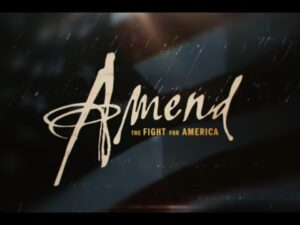 TRAILER: Amend The Fight For America (Official Trailer)