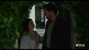 TRAILER: Behind her Eyes (Official Trailer)