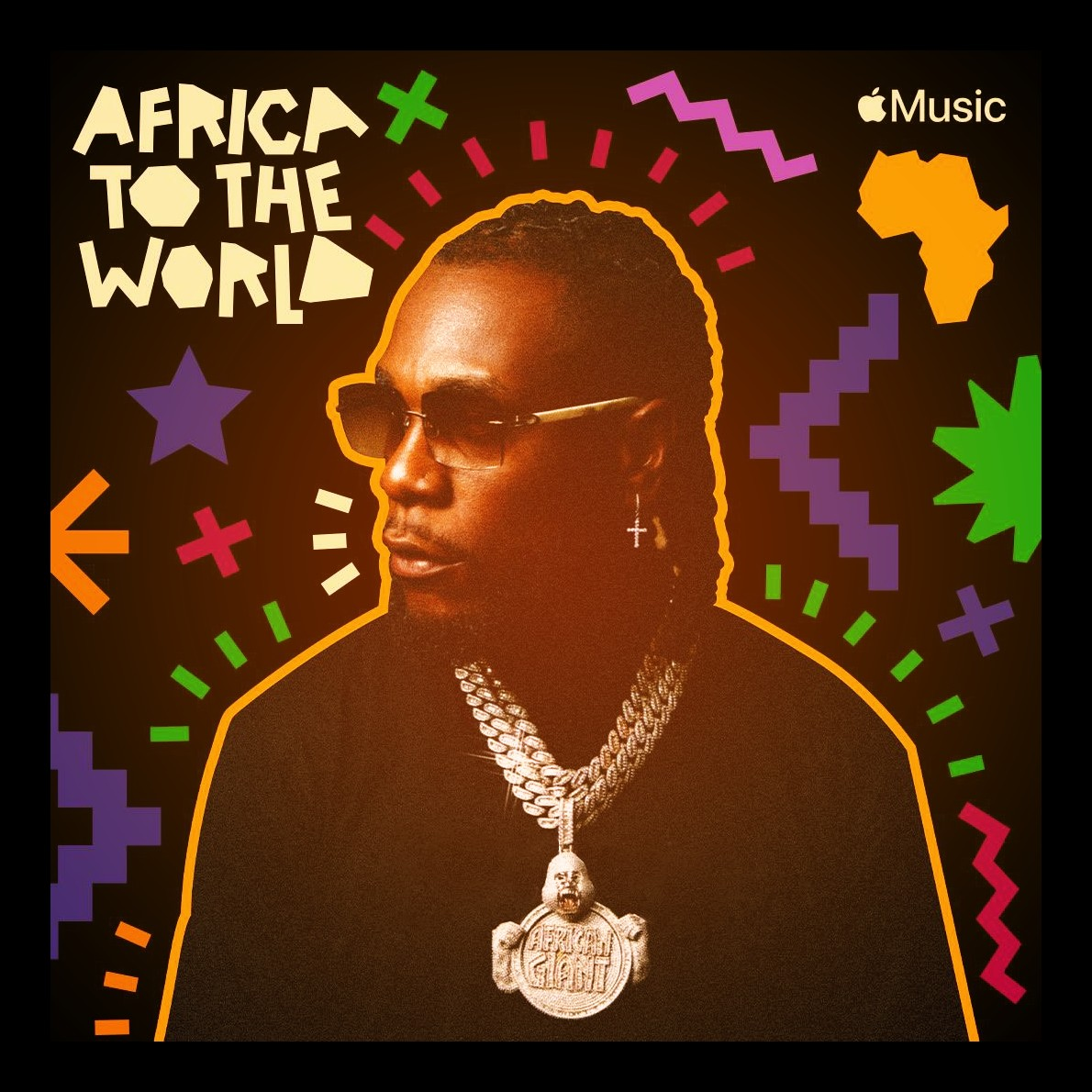 MUSIC: Burna Boy - Africa To The World Mp3 Download