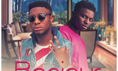 MUSIC: Wax J Feat. Dj AB - Bonjour Mp3 Download