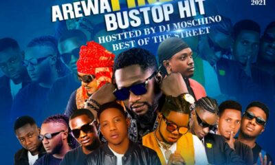 DJ MIX: Arewa Finext Last Bustop Hit Mix - By Dj Moschino