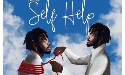 MUSIC: Fameye - Self Help Mp3 Download
