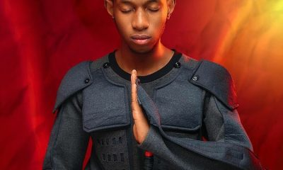 Ent. NEWS: FEEZY released tracklist of his coming Ep - KINGDOM