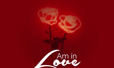 MUSIC: Jayvoice – Am in love