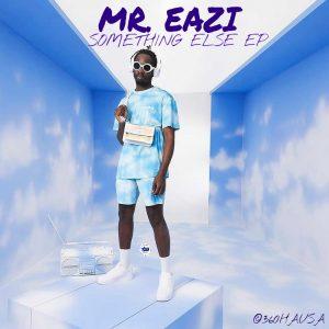 MUSIC: Mr Eazi feat. Xenia Manasseh - Cherry Mp3 Download