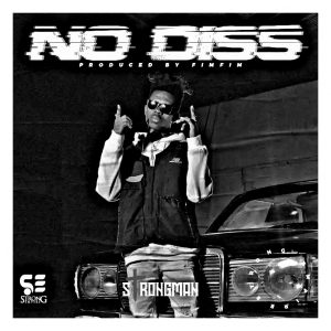 AUDIO + VIDEO: Strongman – No Diss [Download Mp4 + Mp3]