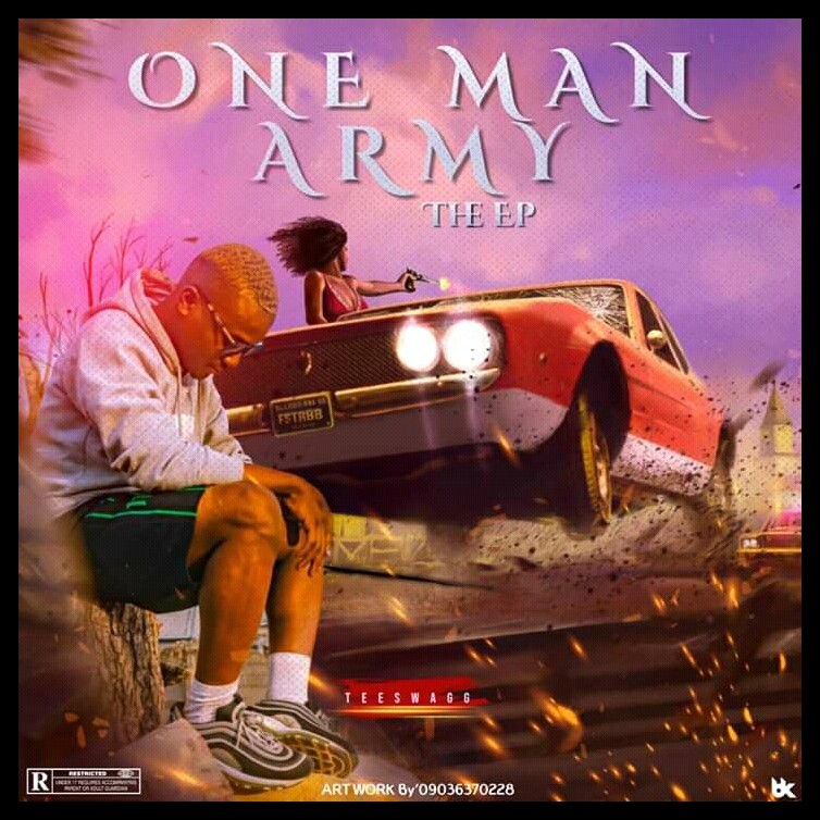 teeswagg one man army mp3 download, Teeswagg audio download one man army, teeswagg songs 2021, teeswagg Album, teeswagg ep one man army