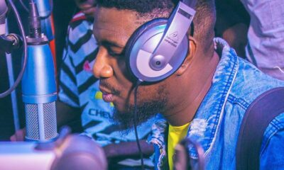BREAKING: I can't Forget a time a Chinese Man Called me Gorilla - Dj AB Narrated