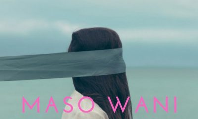 MUSIC: Young TZA - Maso Wani [MM by NexCeZz]