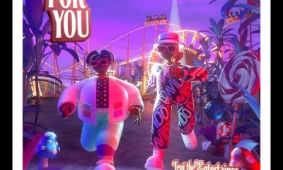 MUSIC: Teni The Entertainer Feat. Davido - For You Mp3