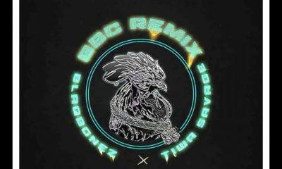 MUSIC: Blaqbonez feat. Tiwa Savage - BBC Remix Mp3 Download